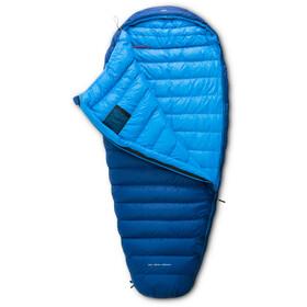 Y by Nordisk Tension Comfort 800 Schlafsack M royal blue/methyl blue
